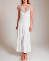 Paladini Couture Pizzo Frastaglio Ibiza Gown