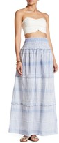 Gypsy 05 Gypsy05 Smocked Maxi Skirt
