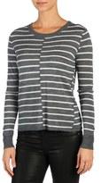 Paige Women's 'Allie' Stripe Sweater