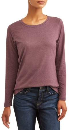 78a0eed9869ac7 Time and Tru Women's Tops - ShopStyle