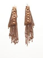 Fiona Paxton - Monaco Earrings - Copper