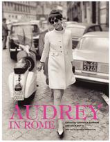 Harper Collins Audrey in Rome
