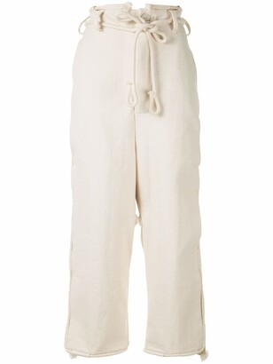 Toogood The Sculptor trousers