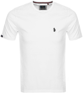 Luke 1977 Traffs T Shirt White