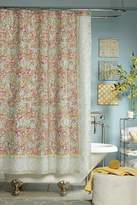 Jessica Simpson Marina Shower Curtain