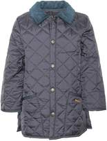 Barbour Boys Liddesdale Quilted Jacket