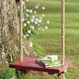 Plow & Hearth Rope Tree Swing