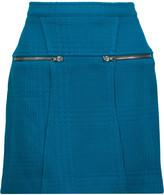 M Missoni Woven mini skirt