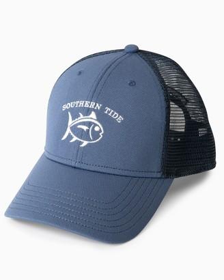 Southern Tide Performance Skipjack Trucker Hat