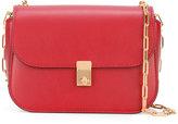 Valentino Garavani Valentino All Over Chain shoulder bag - women - Leather - One Size