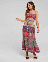 Dotti Moroccan Maxi Dress