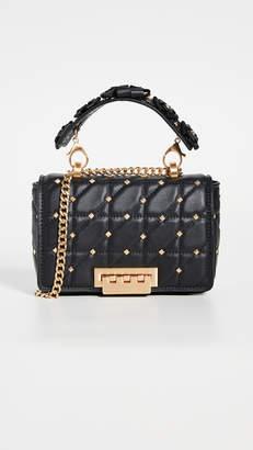 Zac Posen Earthette Small Chain Shoulder Bag