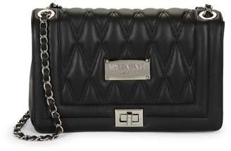 Mario Valentino Valentino By Alice D Leather Crossbody Bag
