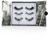 Eylure NEW The London Edit False Lashes Multipack - # 121, # 117, # 154 3pairs
