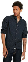 Denim & Supply Ralph Lauren Star-Print Cotton Sport Shirt