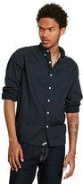 Denim & Supply Ralph Lauren Star-Print Cotton Sport Shirt