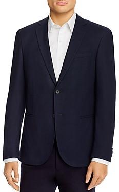 BOSS Norwin Waffle-Weave Knit Extra Slim Fit Sport Coat