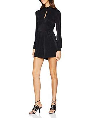 Only Women's Onlcosmo L/s Romper JRS Party Dress,14 (Size: Large)