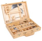 Moulin Roty 14-Piece Tool Box Set