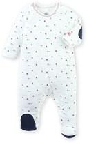Petit Bateau Baby boys printed pyjamas