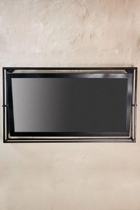 Nkuku Daju Wall Hung Mirror - 53.5x94x10cm
