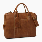Roots Wellington Laptop Bag