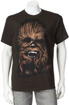 Star Wars Chewbacca Tee - Men
