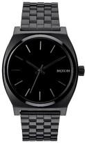 Nixon Men's 'The Time Teller' Stainless Steel Bracelet Watch, 37Mm