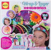 Alex Toys Brands Diy Wrap & Layer Headbands