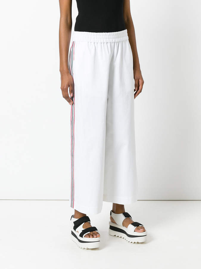 Ports 1961 wide leg trousers