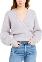 Joie Indie Wool & Alpaca-Blend Sweater