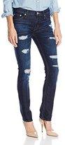 Hudson Women's Skylar Relaxed Straight-Leg 5-Pocket Jean