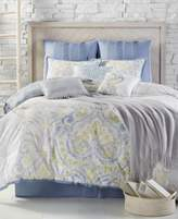 Sunham Kelly Ripa Home Palermo Reversible 10-Pc. California King Comforter Set