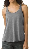 Prana Revere Tank Top - Women's Grey L