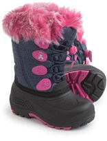 Kamik Snowgypsy Pac Boots - Waterproof, Insulated (For Toddler Girls)