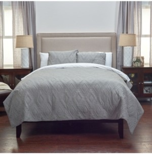 Rizzy Home Riztex Usa Tapper Twin Xl Quilt