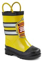 Toddler Boys' Firechief Rain Boot
