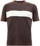 Wales Bonner contrast stripe T-shirt