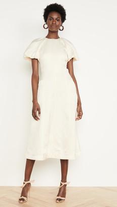Rebecca Vallance Aimee Midi Dress