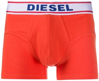 Diesel Stitched Panel Boxers