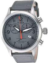 Timex Waterbury Traditional Chrono Watches