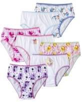 My Little Pony Girls' 7-Pack Assorted Underwear