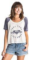 Roxy Junior's Sporty Baby Unite T-Shirt