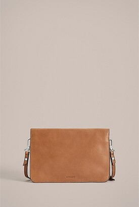 Witchery Raya Soft Crossbody Bag