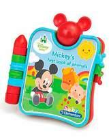 Disney Baby Mickey Small Book