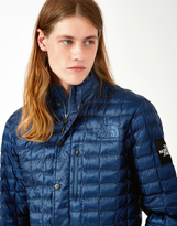 The North Face Black Label Denali Thermoball Jacket Blue