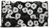 Loeffler Randall Across body bag black/anemone