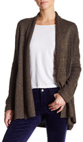 Joe Fresh Melange Knit Cardigan