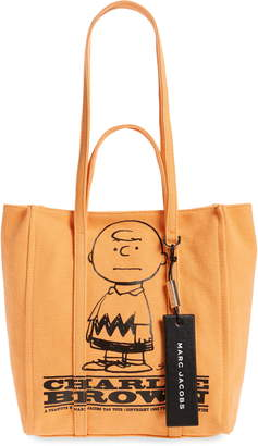 Marc Jacobs x Peanuts® The Tag 27 Tote
