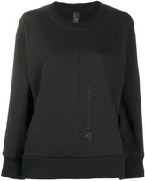 adidas by Stella McCartney Essential sweatshirt